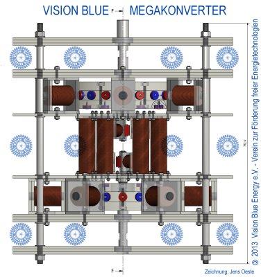 VB Megakonverter CAD Seite
